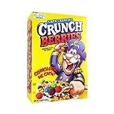 Cap'n Crunch Crunch Berries 13 OZ (370g)