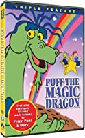 Puff the Magic Dragon - Triple Feature [DVD] [Import]