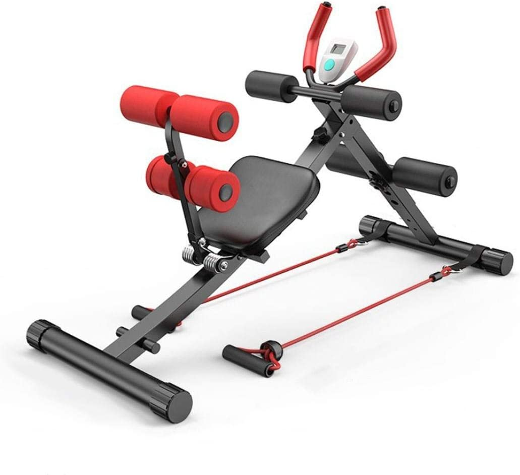 Abdominal Crunch Coaster Detachable Sit 引出物 up in 1 直輸入品激安 2 Bench Fitness
