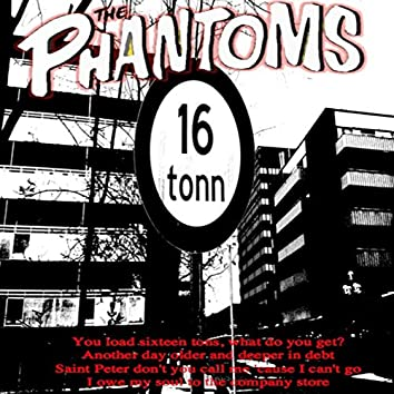 Sixteen Tons (Number 11)