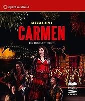 Carmen [Blu-ray] [Import]