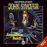 John Sinclair Edition 2000 – Folge 22 – Asmodinas Reich