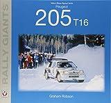 Peugeot 205 T16 (Rally Giants)