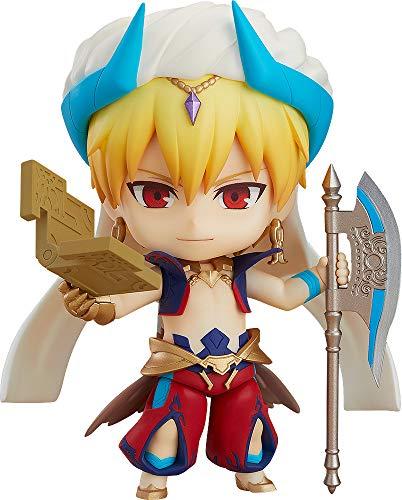 Orange Rouge Fate/Grand Order, Caster/Gilgamesh, Ascension Version, Nendoroid Action Figure