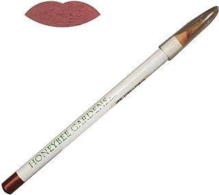 محدد شفاه  طبيعي بالجوجوبا وزبده الكاكاو Honeybee Gardens, JobaColors Lip Liner, Zen 1 g