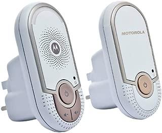 Motorola Digital Audio Baby Monitor [Mbp8]