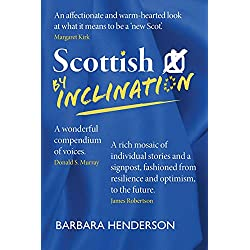 Scottish by Inclination by Barbara Henderson