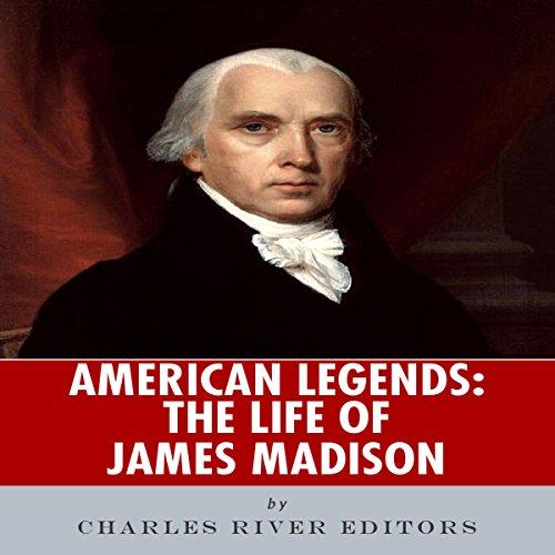 American Legends audiobook cover art