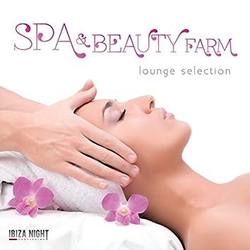 Spa & Beauty Farm - Lounge Selection
