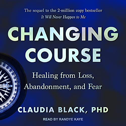 Changing Course cover art