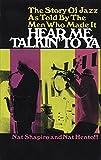 Hear Me Talkin' to Ya (Dover Books on Music) (English Edition)