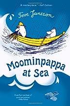 Moominpappa at Sea (Moomins)