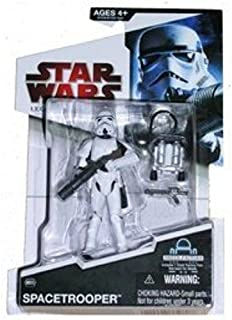 Spacetrooper BD#03 Star Wars Legacy Collection Action Figure