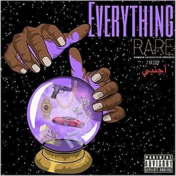 Everything Rare