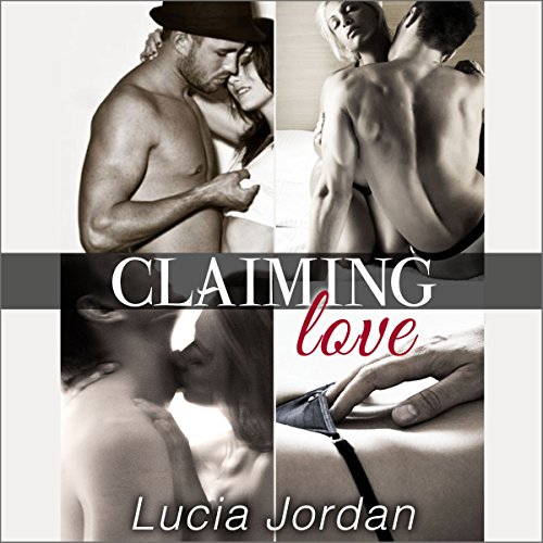 Claiming Love cover art
