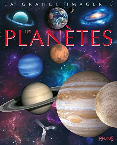 Livre sur les planètes