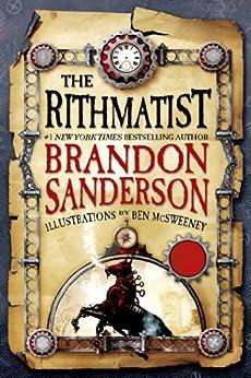 The Rithmatist by [Brandon Sanderson, Ben McSweeney]