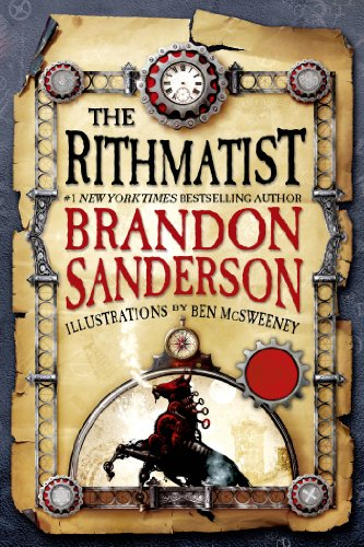 Cover of The Rithmatist