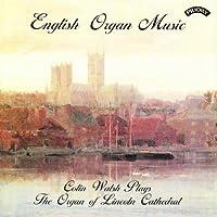 Various: English Organ Music a
