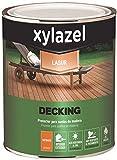 Xylazel - Protección suelo sol decking 4l pino