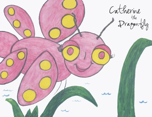Catherine the Dragonfly (English Edition)
