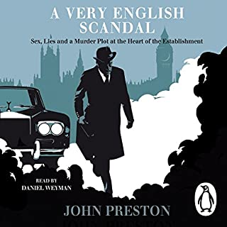 A Very English Scandal cover art