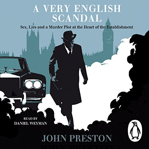Couverture de A Very English Scandal