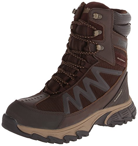 Bushnell Men's Excursion Brown-M, 9 M US