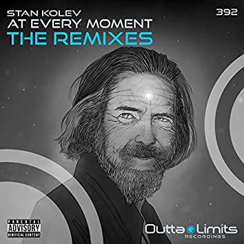 At Every Moment (The Remixes)