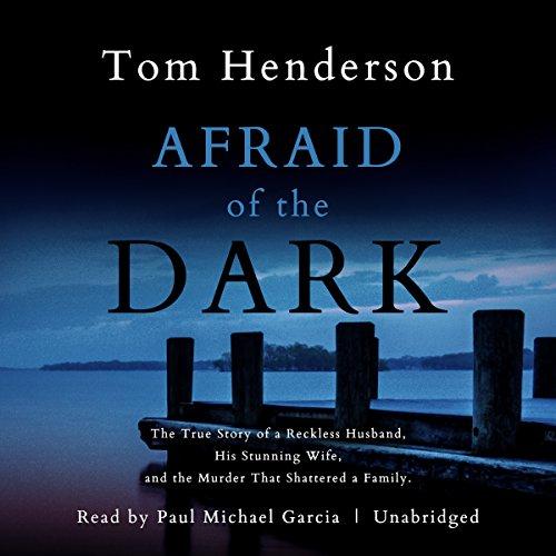 Afraid of the Dark cover art
