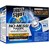 Hot Shot 100047495 HG-20177 No Mess Fogger, Aerosol, 3/1.2-Ounce, Model:100047, Case Pack of 1