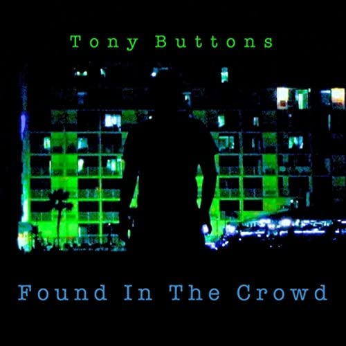 Tony Buttons