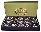 Gilbert Chocolates Milk Cherry Cordials - 8 ounces of...