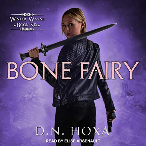 Bone Fairy cover art