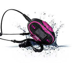 9 Best Waterproof MP3 Players in 2019 - Reviews