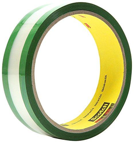 """3M Scotch 021200-03508-RL 3M Scotch 685 Riveters Tape: 1"""" x 36 yd, Transparent"""