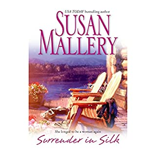 Surrender in Silk cover art