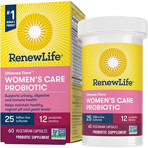 Renew Life Women
