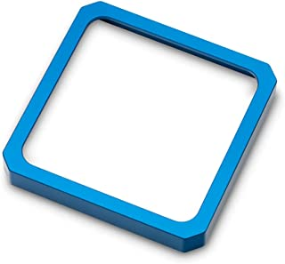 EK Water Blocks EK-Quantum Magnitude Accent Rahmen - blau