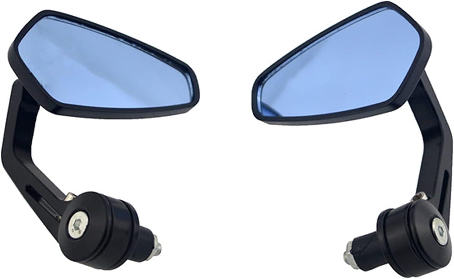 CNC Excellent Motorcycle Mirror 7 8