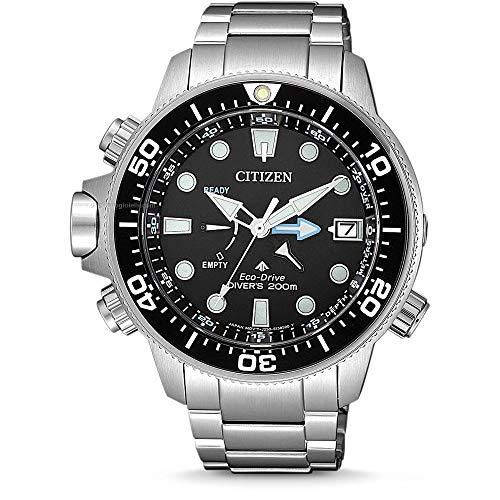 Reloj Citizen Eco Drive Promaster Aqualand BN2031-85E