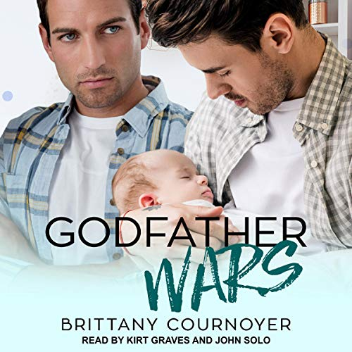 Godfather Wars cover art