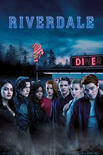 Riverdale Poster Saison 3