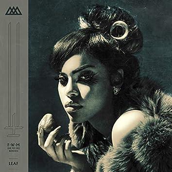 Fwm (Lie to Me) Remixes