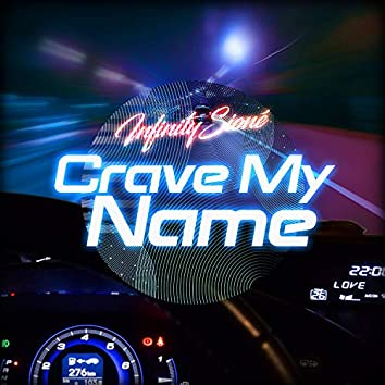 Crave My Name