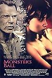 1art1 Monster's Ball - Halle Berry, Heath Ledger Poster 98
