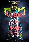 Carnet de notes: Cahier de notes pour fans de motocross et de moto | 7*10 pouces - 100 pages | Cahier de notes pour adolescents