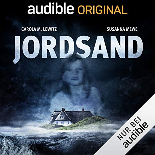 Jordsand cover art