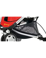 Quinny 70600080 - Cesta de la compra para carritos