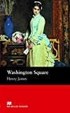 Washington Square (MacMillan Readers. Beginner Level)